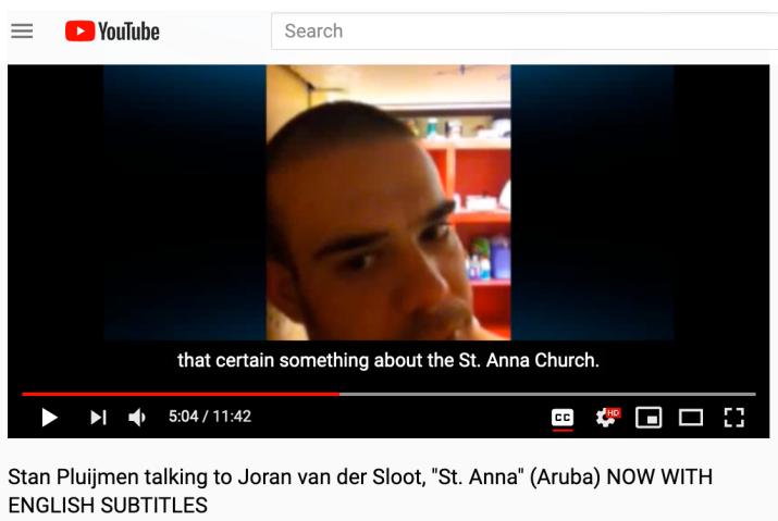 """Joran van der Sloot praat met Stan Pluijmen over """"St. Anna"""""""